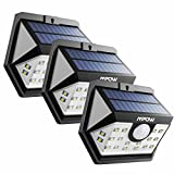 Best Mpow Solar Garden Lights - Mpow Solar Lights Outdoor, 20 LED Wide Angle Review