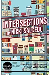 Intersections by Nicki Salcedo (2015-07-12) Paperback