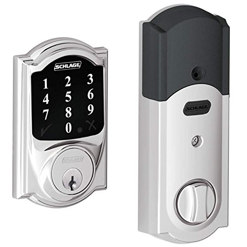 Best Security Access Control Keypads