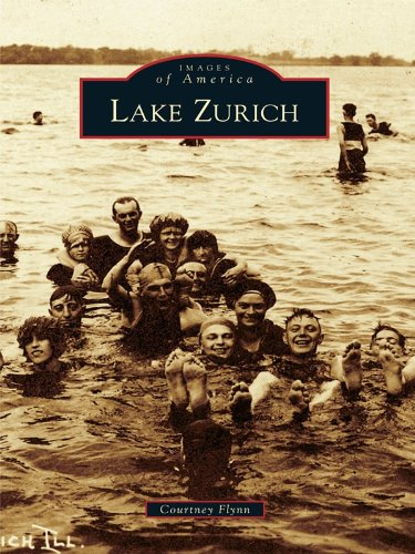 Lake Zurich (Images of - Zurich Images