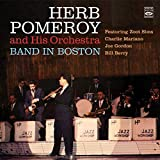 Herb Pomeroy and His Orchestra : Band in Boston