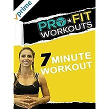 Profit Workouts: 7 Minute Workout