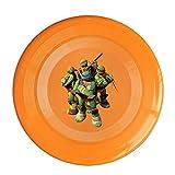 TLK TMNT Turtles 150 Gram Ultimate Sport Disc Frisbee