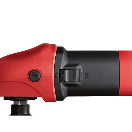 Auto: accessoires Flex Power Tools PE8480N PE8 Rotary Polisher Only 800W 240V Auto, motor: onderdelen, accessoires