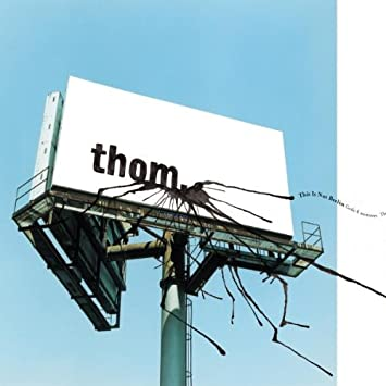 This Is Not Berlin: Thom: Amazon.es: Música