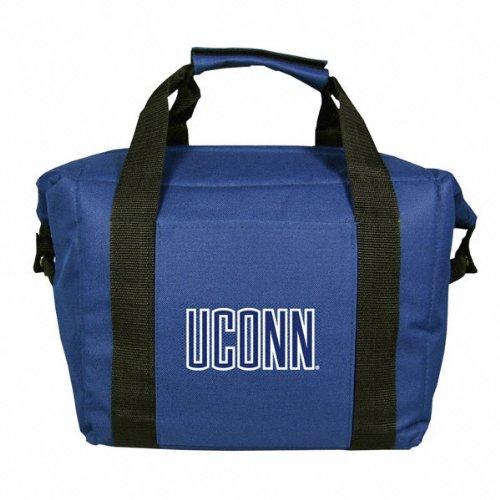 NCAA Connecticut Kooler Bag, One Size, Multicolor