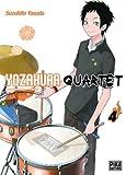 yozakura quartet t.4