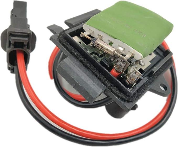 HZYCKJ Resistencia del motor del ventilador del calentador de ...