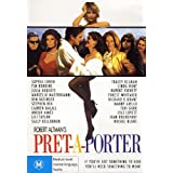 NEW Pret-a-porter