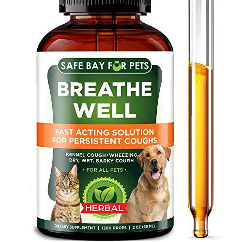 SafeBay Dog Supplement and
