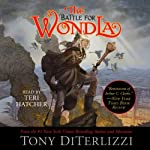 The Battle for WondLa | Tony DiTerlizzi