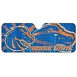 Team ProMark NCAA Boise State Broncos Auto Sun Shade