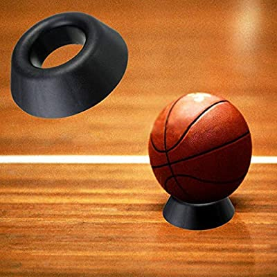 F-blue Sostenedor de la exhibición de plástico Base Baloncesto ...