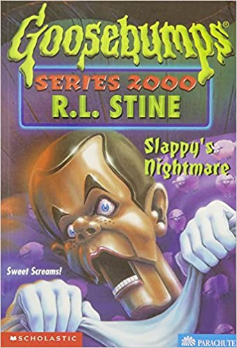 Gb 2000 #23:Slappys Nightmare