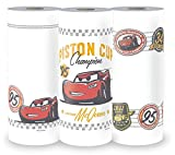 Viva Choose-A-Sheet* Paper Towels Featuring Disney® Cars 3 Designs. 24 Big Rolls