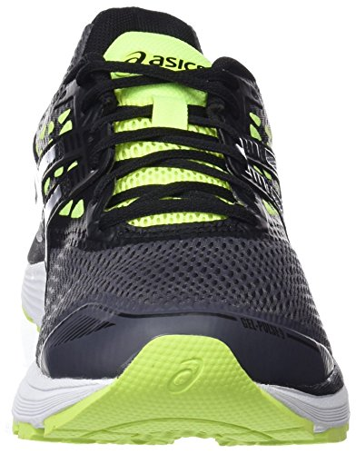 Asics Gel-Pulse 9 Black 0zhQcra