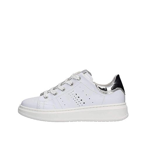 Nero Giardini Jr P930990F Sneaker Bambino  Amazon.it  Scarpe e borse 69214b43d4a
