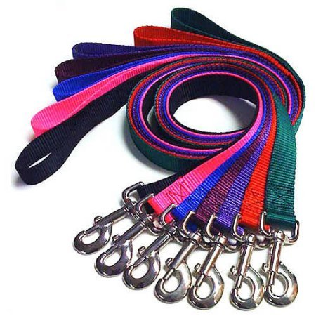 Majestic Pet 3/8'' x 6' Lead in - Lead Majestic Pet