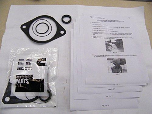 Dodge Ram Cummins Vacuum Pump Seal Kit by Generic