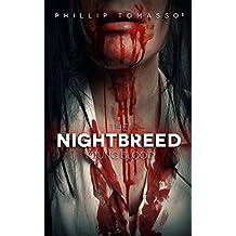 Young Blood: The Nightbreed Saga: Book 1