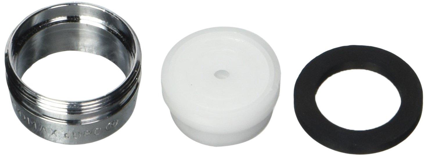 Peerless RP42823 Aerator, Chrome Delta Faucet