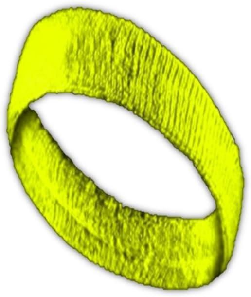 Neon - Cinta para la Cabeza antitranspirante (Talla única ...