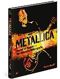 Metallica-Master of Puppets: Die ultimative Bildbiografie