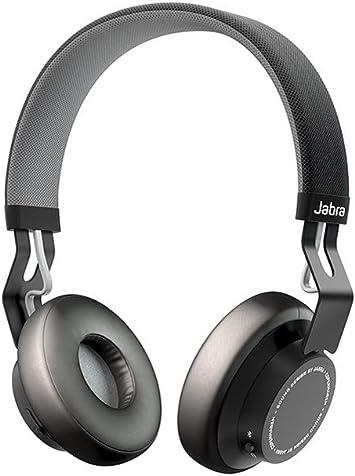 Jabra Move cascos inalámbricos con Bluetooth®, negro: Amazon.es: Electrónica