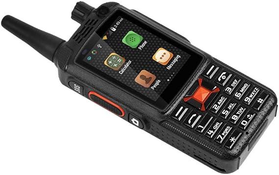 WOVELOT F22 + Dual SIM Smartphone Pantalla de 2,4 Pulgadas Walkie ...