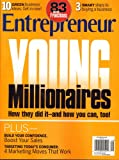 img - for Entrepreneur, September 2008 Issue book / textbook / text book