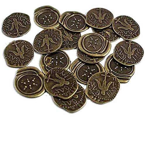 Bag Of Roman Coins - 1