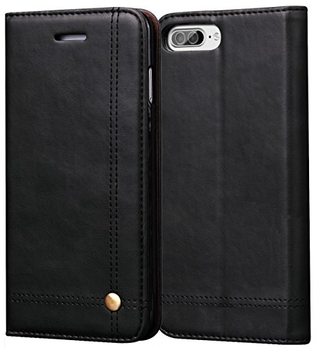 iPhone VVIA Leather Classic Closure product image