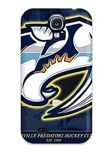 Hot nashville predators (73) NHL Sports & Colleges fashionable Samsung Galaxy S4 cases 6042544K174187975
