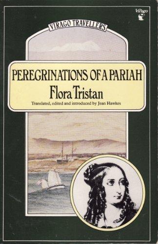 Peregrinations of a Pariah 1833-1834