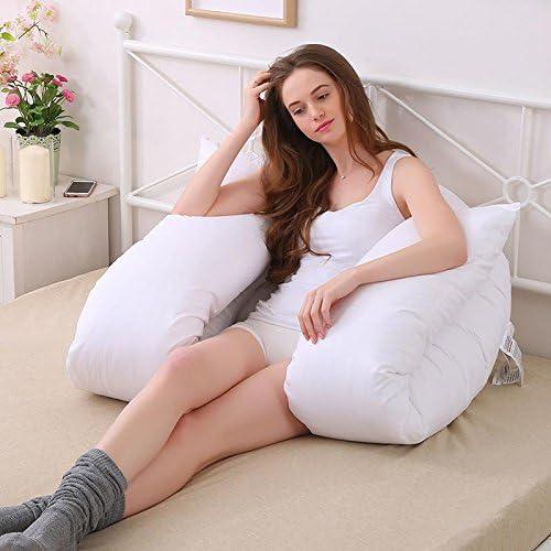 MAS International Ltd Coussin de maternit/é en Forme de C 2,7 m