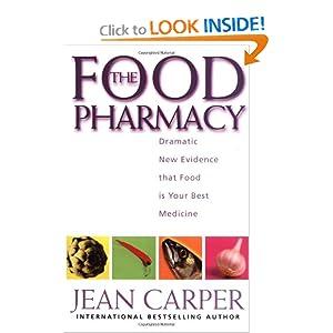 Food Pharmacy Jean Carper