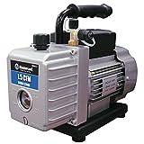 Mastercool (90059-R) Silver 1.5 CFM Vacuum Pump