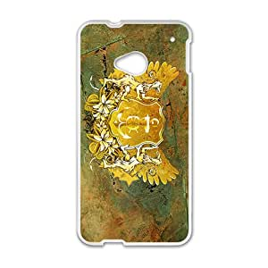 Creative Stone Badge Hot Seller High Quality Case Cove For HTC M7