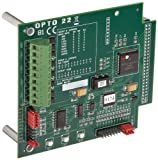 Opto 22 B1 16-Channel Digital Optomux Protocol Brain Board, 5 .0-5.2 VDC at 0.5 amps