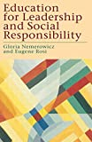 Education for Leadership and Social Responsibility, Eugene Rosi, 0750706082