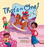 That's the One!, Bernard Ashley, 1595663703