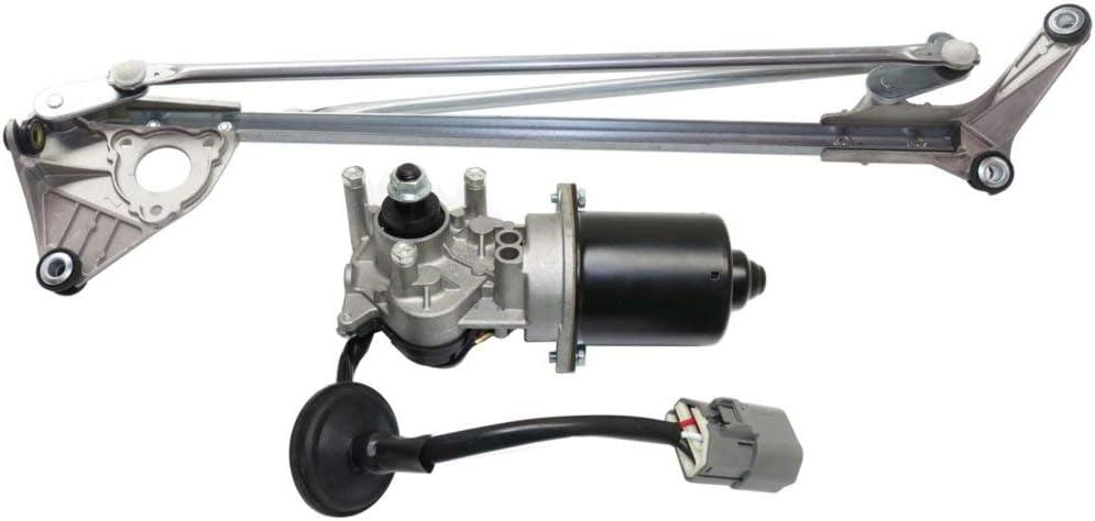 Wiper Motor Kit for 97 Honda Accord Front