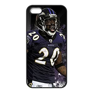 HRMB Ed Reed Phone Case for Iphone 5s