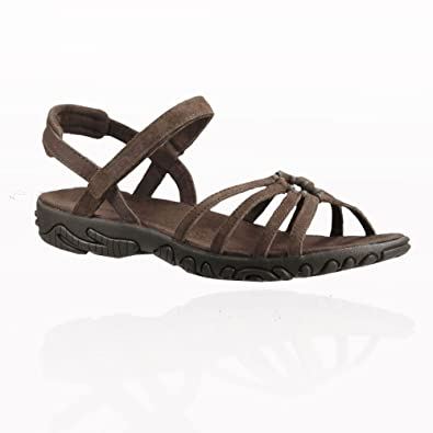 0b2fd6fe7ba4a Teva Women s W Kayenta Suede Open Toe Sandals  Amazon.co.uk  Shoes ...