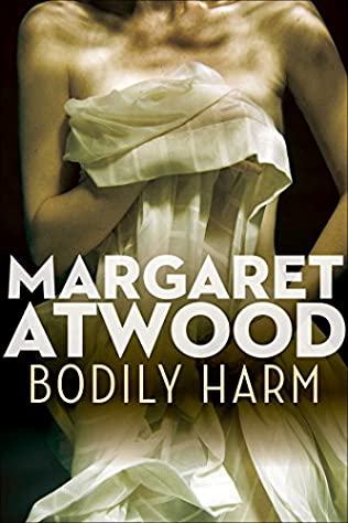 book cover of Bodily Harm