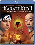 The Karate Kid: Part II Bilingual [Blu-ray]