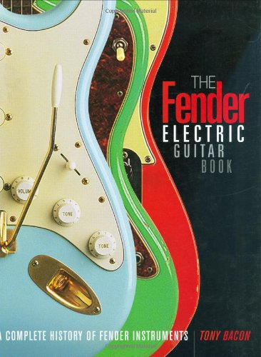 History Of The Electric Guitar Book : compare price to fender history ~ Russianpoet.info Haus und Dekorationen