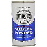Magic Blue Shaving Powder 133 ml Regular Depilatory (Case of 6)