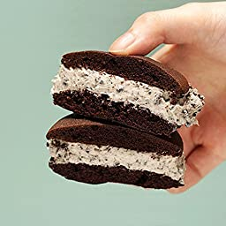 Cootella Cookies and Cream Spread 250g / cookie and cream / omuksangjum / hottest item in Korea 오먹상점 쿠텔라