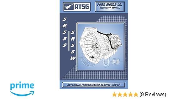 cd4e transmission repair manual